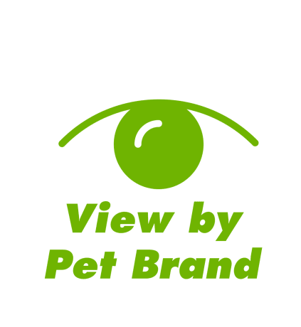 view by pet brand