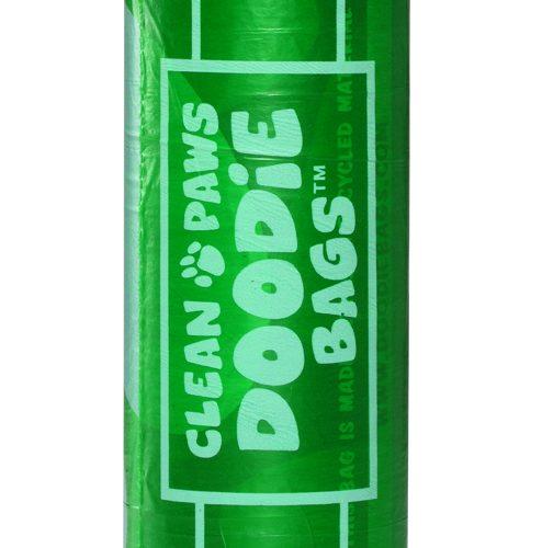 Doodie Large Recycled Poop Bags