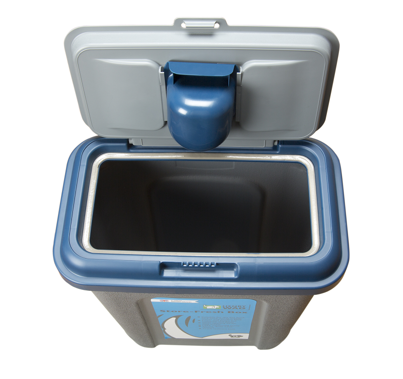 Kg Dry Dog Food Storage Container