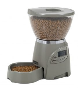 PORTION RIGHT PROGRAMMABLE FEEDER