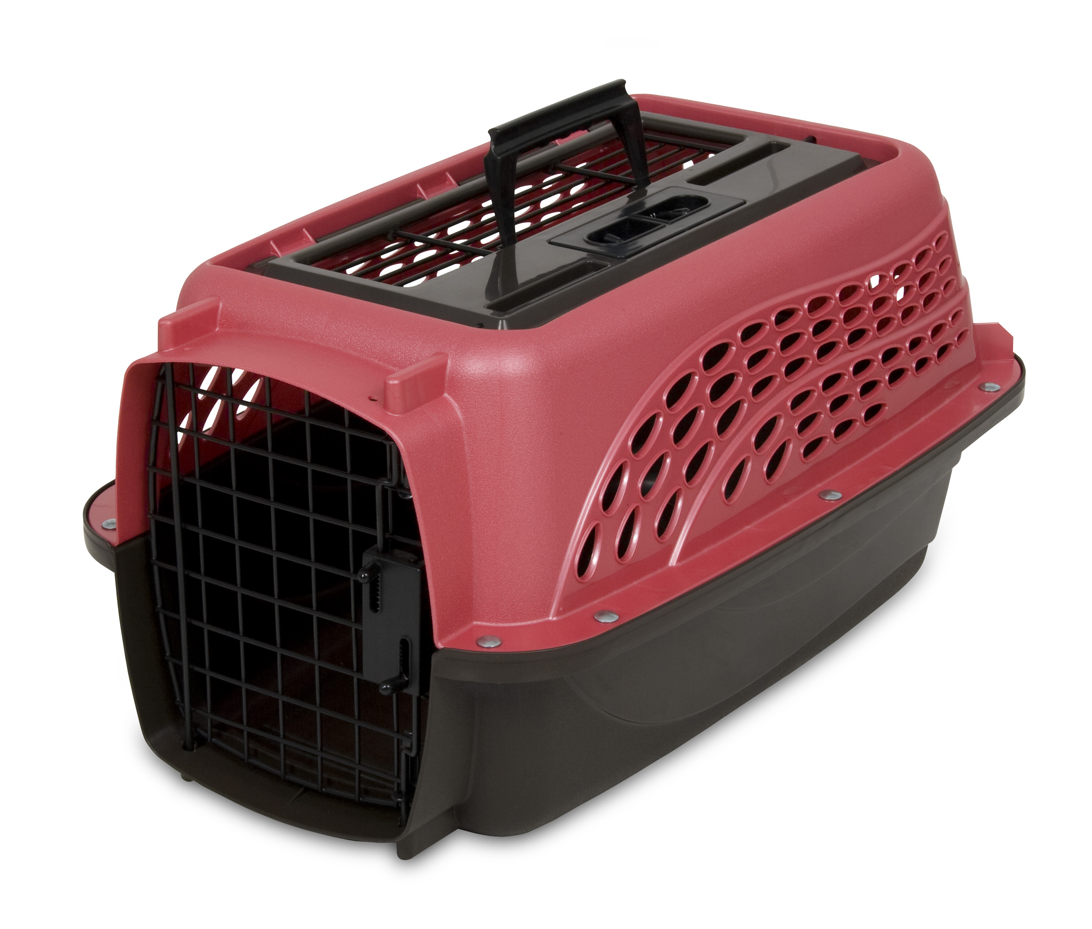 2 Door Top Load Kennel 19 Up To 10 Lbs Petworld365