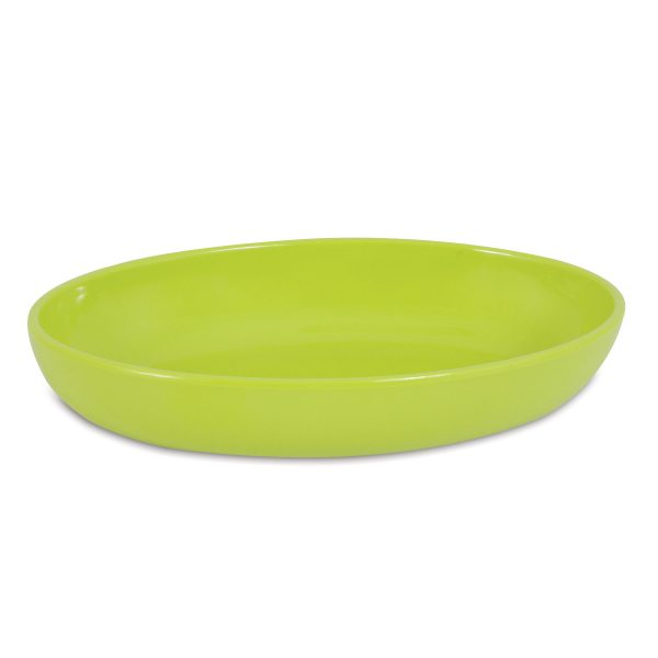 Wetnoz Cat Saucer Bowl 6oz