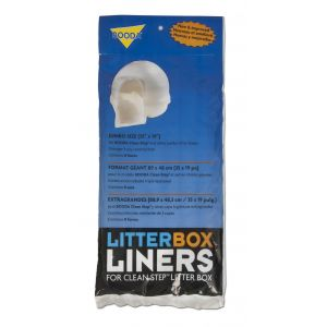 Booda Dome Clean step Litter Liners