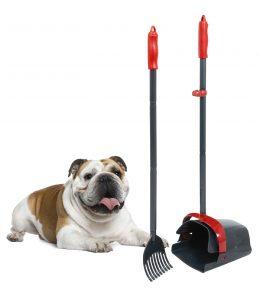 Clean Response Dog Litter Set