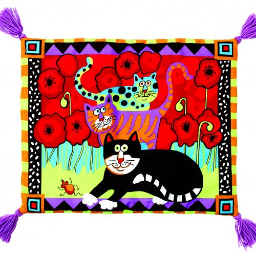 FatCat Boogie Mat For De Cat