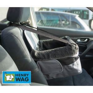 Henry Wag Pet Booster Seat