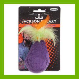Jackson Galaxy Velvet Bobbler (2)