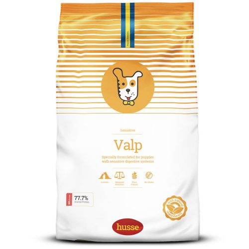 VALP SENSITIVE PUPPY DRY FOOD