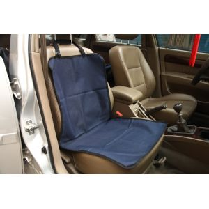 Single Car Seat Cover