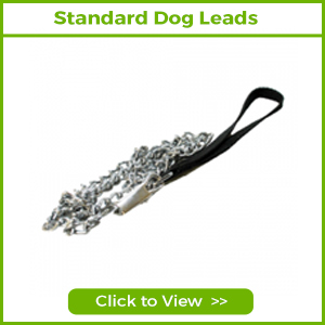 STANDARD DOG LEADS