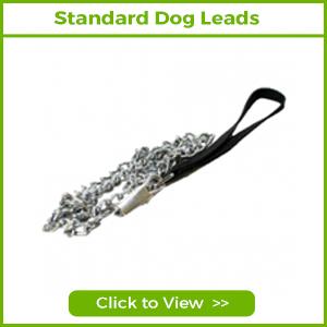 standard dog leads