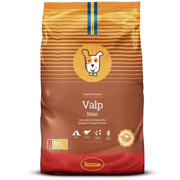 VALP MAXI GIANT BREED PUPPY DRY FOOD