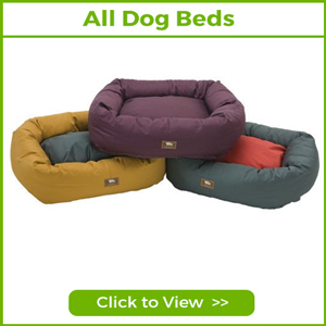 SEE ALL OUR DOG BEDS