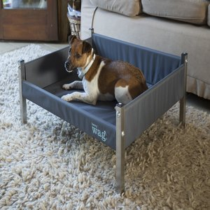 Large Elevated Dog Bed By Henry Wag