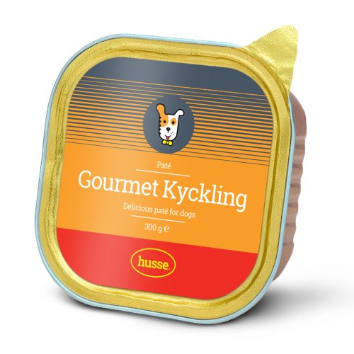 GOURMET CHICKEN KYCKLING PATE