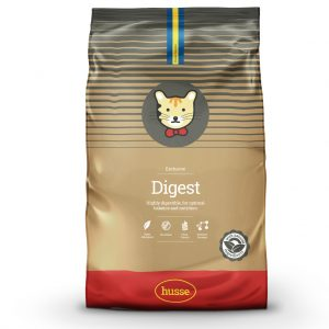 DIGEST EXCLUSIVE LAMB AND RICE CAT DRY FOOD