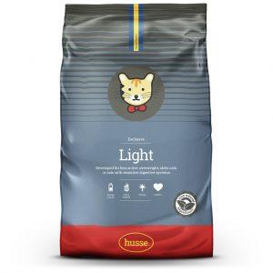 LIGHT EXCLUSIVE CAT DRY FOOD