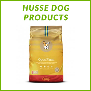 HUSSE DOG PRODUCTS