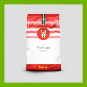 PRO GIANT LAMB AND RICE 20 KG DOG DRY FOOD