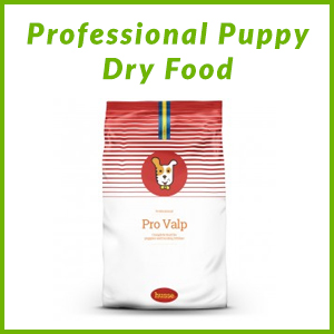 HUSSE PROFESSIONAL PUPPY DRY FOOD