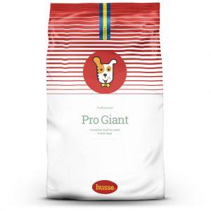 PRO GIANT PROFESSIONAL DOG FOOD