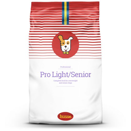 PRO LIGHT SENIOR DOG DRY FOOD