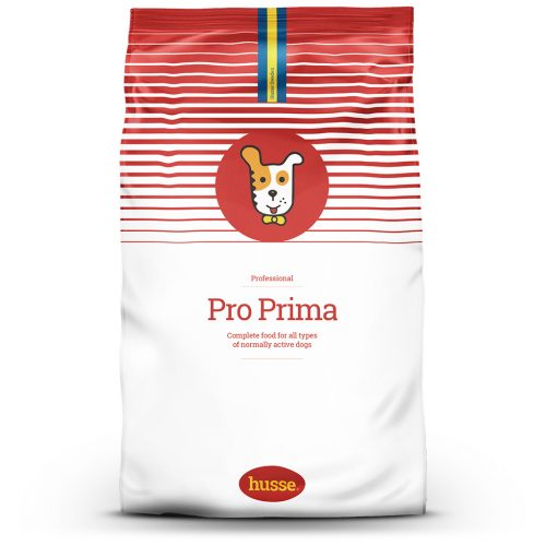 PRO PRIMA FOR ACTIVE DOGS