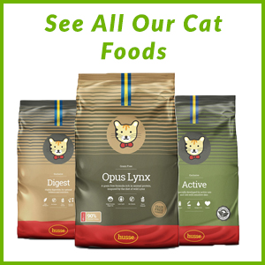See All Our Cat Foods
