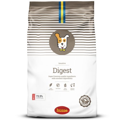 LIGHT SENSITIVE DOG DRY FOOD