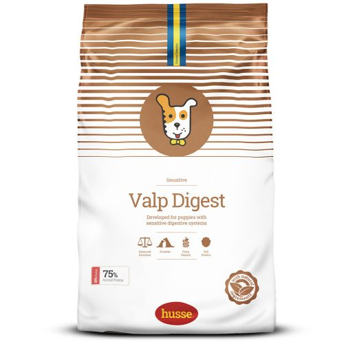 VALP DIGEST PUPPY DRY FOOD