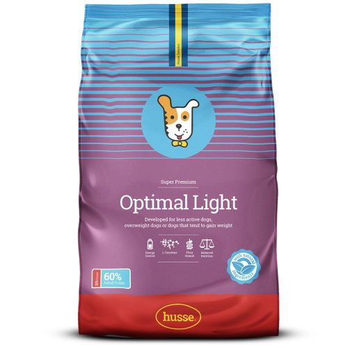 OPTIMAL LIGHT CHICKEN DRY FOOD