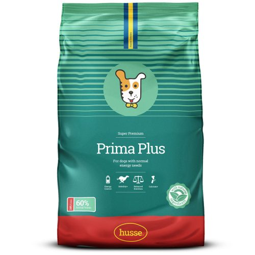 PRIMA PLUS SUPER PREMIUM DOG DRY FOOD