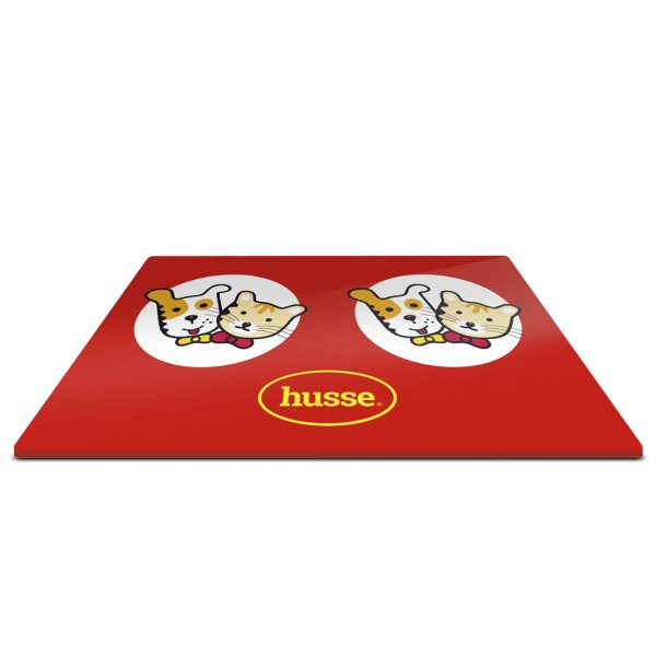 HEALTHY LIFESTYLE PET PLACEMAT