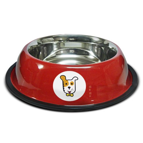 HUSSE PET FOOD BOWL