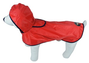 DOGGY RAIN COAT