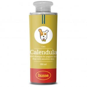 Calendula dog Shampoo