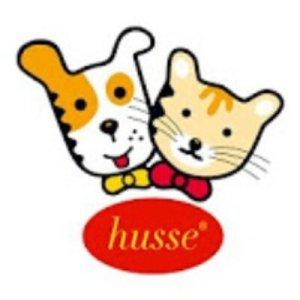 HUSSE PET WIPES