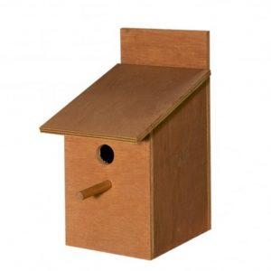 THC SMALL TIT BOX
