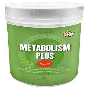 Metabolism Plus