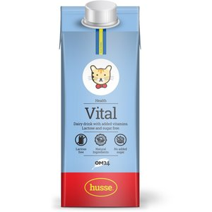 VITAL LACTOSE AND SUGAR FREE DRINK FOR CATS