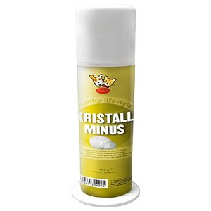 KRISTALL MINUS FOR CATS AND DOGS