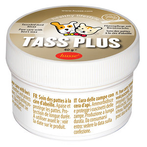 tass plus paw treatment