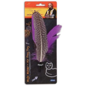 JACKSON GALAXY AIR WAND TOY REPLACEMENT