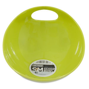 WETNOZ STUDIO PET BOWL 5 SCOOP