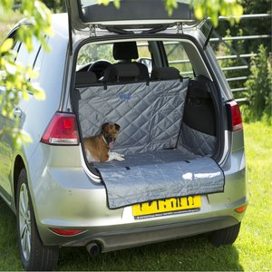 BOOT AND BUMPER PROTECTOR HATCHBACK SMALL