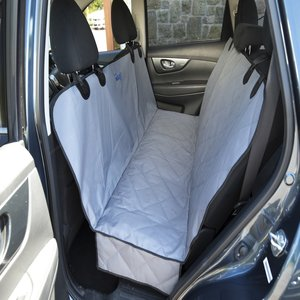 CAR BENCH OPEN HAMMOCK