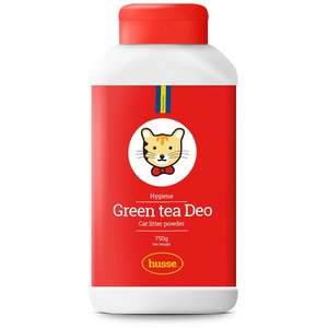GREEN TEA DEO CAT LITTER DEODORIZER