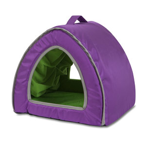 JACKSON GALAXY CABANA CAT BED EXTRA LARGE