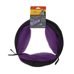JACKSON GALAXY CAT CRAWL MESH TUNNEL