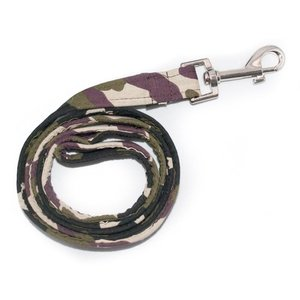 ARMY CAMO DOG LEAD